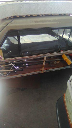 Truck GMC camper for Sale in Phoenix, AZ