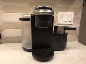 Keurig K-cup coffee, latte, cappuccino Maker for Sale in Pleasanton, CA