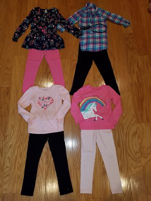 Girls size 6 outfits for Sale in Boston, MA
