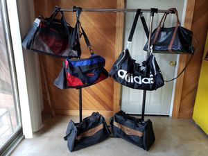 DUFFLE BAGS for Sale in Lynnfield, MA