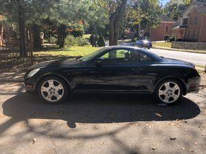 2002 SC 430 for Sale in Atlanta, GA