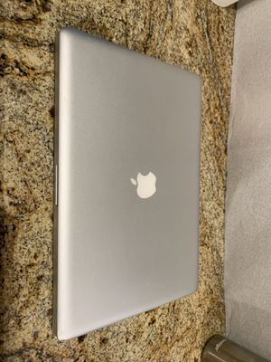 MacBook Pro for parts for Sale in Arlington, TX
