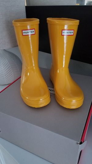 My First Hunter Boots Toddler for Sale in Oregon City, OR