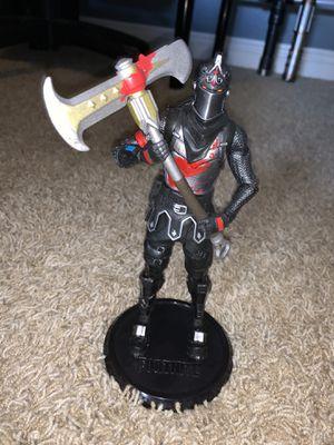 Black Knight Fortnite Skin Collectible Statue for Sale in Corona, CA