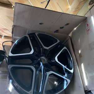 """Veloster N Line Wheels 19"""" for Sale in New Port Richey, FL"""