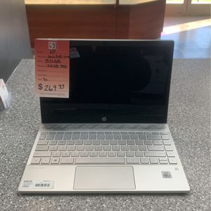 HP - Laptop With Charger for Sale in Phoenix, AZ