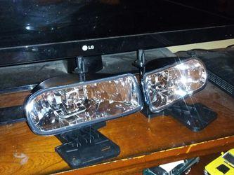 GMC Yukon Fog Lights for Sale in San Antonio,  TX