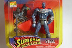 Superman Man is Steel for Sale in Tempe, AZ