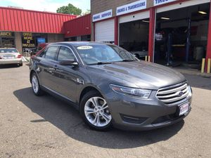 2016 Ford Taurus for Sale in Linden, NJ