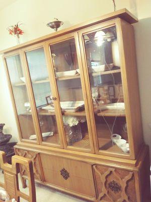 Full dinning room set for Sale in Fairfax, VA