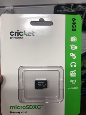 Memory card for Sale in Grover Beach, CA