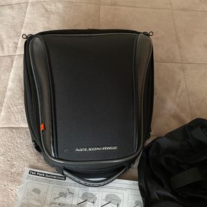 Motorcycle tail bag for Sale in Chino, CA
