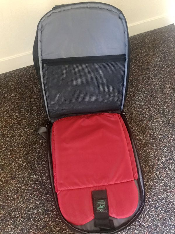 WENGET The legacy 16' laptop backpack