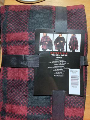 NEW wrap for Sale in Arlington, VA