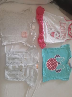 Baby clothes 12-18month for Sale in Houston, TX