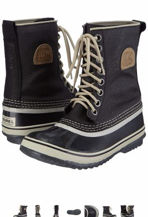 Sorel 237 Women's 1964 Premium CVS Boot(size8) for Sale in Florissant, MO