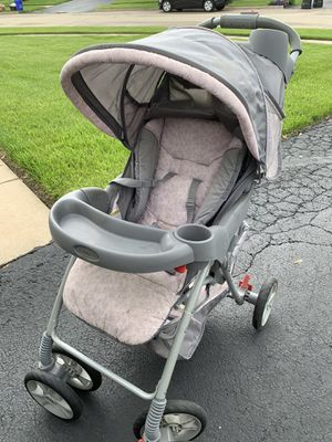 Baby Stroller with Infant Car Seat System for Sale in Rockford, IL