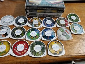Sony PSP Game Lot for Sale in Phoenix, AZ