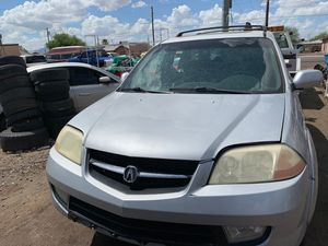 2001 Acura MDX parts for Sale in Phoenix, AZ