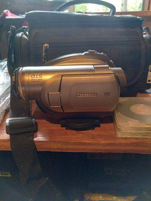 Panasonic DVR camera /recorder for Sale in Virginia Beach, VA