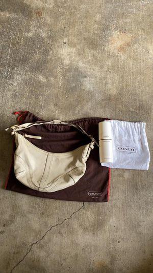 Coach Coach Soho Hobo Leather Bag for Sale in Pasadena, TX
