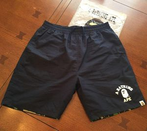 A Bathing Ape Bape College Reversible Camo shorts size XXL (Fits like Large) for Sale in Charlotte, NC