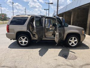 2007 Chevy Tahoe for Sale in Grove City, OH