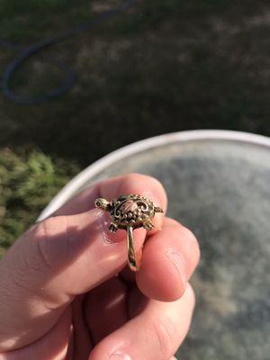 Gold ring for Sale in Lodi, CA
