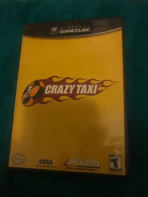 Crazy Taxi for Sale in Ontario, CA