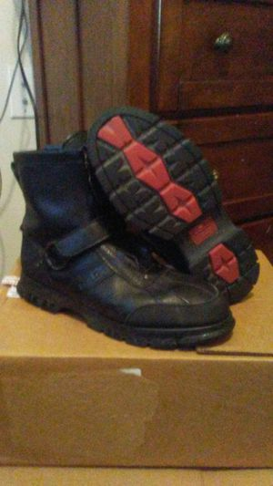 Polo boots size 10.5 for Sale in Alexandria, VA