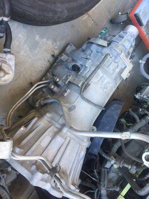 Nissan titan column shifting transmission for Sale in San Bernardino, CA