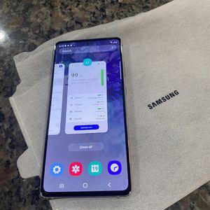 Galaxy S20 Nuevo De Paquete Desbloquido Para Cualquier Compañía for Sale in East Hartford, CT