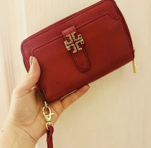 Tory Burch wristlet for Sale in Escondido, CA