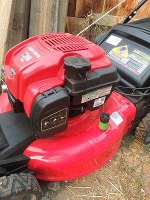 Craftsman lawn mower brand new for Sale in Stockton, CA