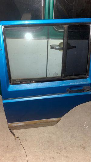 jeep cherokee xj doors 4 parts for Sale in Huntington Beach, CA