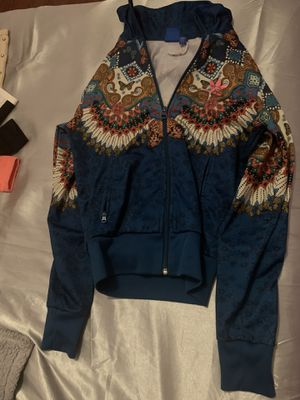 Adidas jacket track suit and pants small size for Sale in Los Angeles, CA