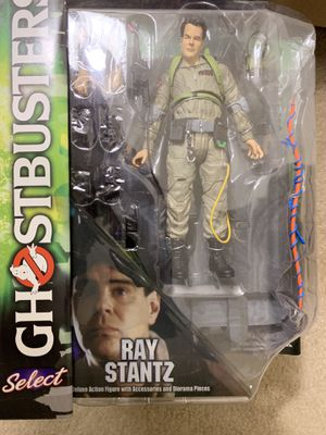 BNIB Ghostbusters Ray Stants action figure for Sale in Ellicott City, MD