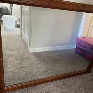 Lenoir Mirror for Sale in Bohemia, NY