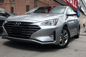 2019 Hyundai Elantra for Sale in Queens, NY
