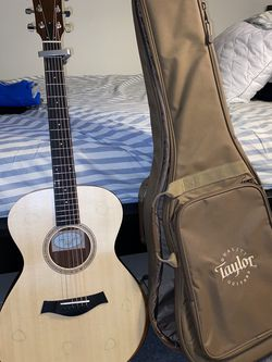 Lefty guitar Taylor New for Sale in Falls Church,  VA