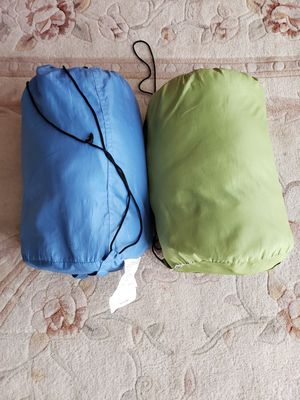Greatland kids sleeping bags for Sale in Vancouver, WA