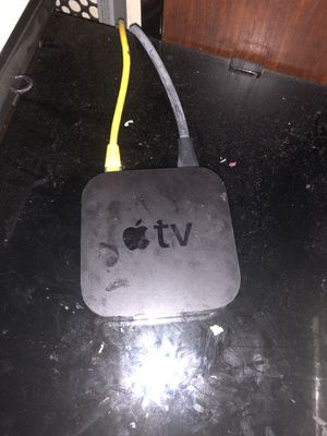 Apple TV for Sale in Sacramento, CA