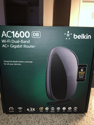 Belkin Router for Sale in Corona, CA