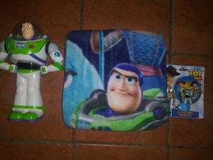 Toy story bundle x3 for Sale in Hawthorne, CA