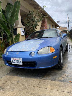Honda Del sol for Sale in Los Angeles, CA