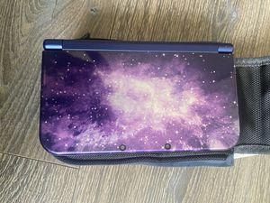 Nintendo 3DS XL / GALAXY EDITION for Sale in La Habra, CA