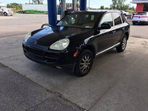 Porsche Cayenne sport awd for Sale in Dearborn, MI