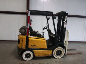 Yale 3000 lbs capacity forklift for Sale in Houston, TX