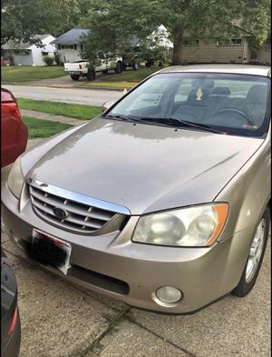 05 kia for Sale in Cleveland, OH