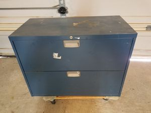 File cabinet for Sale in Pflugerville, TX